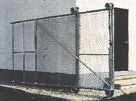 Chain Link Fence Estimator Results - Your Fence Store.com: privacy